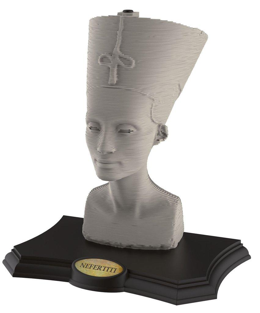 Объемный пазл 3D Скульптура Нефертити  Educa (EDU-16966)