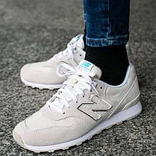 Оригинальные женские кроссовки New Balance Lifestyle 996