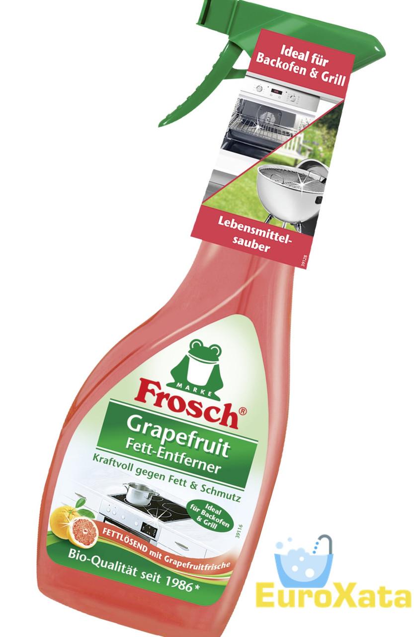Универсальное чистящее средство Frosch Grapefruit Fett-Entferner