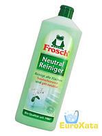 Универсальное чистящее средство Frosch Neutral Reiniger