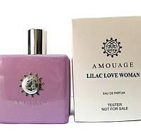 Тестер женской парфюмерной воды Amouage Lilac Love (Амуаж Лилак Лов) 100 мл