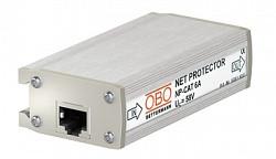Система Net Defender для защиты от перенапряжений высокоскоростных сетей до 10 Гбит OBO Bettermann  - ООО 29 ЭЛЕМЕНТ в Киеве