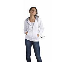 Толстовка(куртка) SOL'S SOUL WOMEN