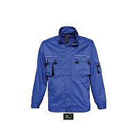 Рабочая куртка SOL'S VITAL PRO