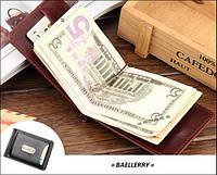Зажим для денег Baellerry