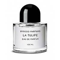 Тестер женской парфюмерной воды Byredo La Tulipe (Буредо ля Тулип) 100 мл