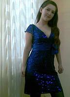 Вечерние платье «Нелли»