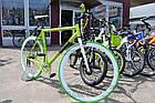 Шоссейный велосипед Crosser Fix Gear 28 дюймов, фото 4