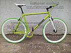 Шоссейный велосипед Crosser Fix Gear 28 дюймов, фото 2