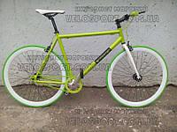 Шоссейный велосипед Crosser Fix Gear 28 дюймов