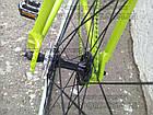 Шоссейный велосипед Crosser Fix Gear 28 дюймов, фото 6