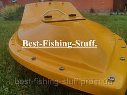 Лучший кораблик для рыбалки на водомете Bait Boat Spy теперь доступен в рассрочку!
