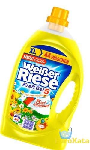 Гель для стирки Weißer Riese Universal Gel Sommerfrische 1,46 л