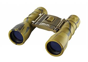 Бинокль 22x32 - TASCO (green)