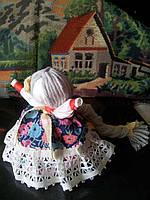 Кукла-оберег мотанка 11см Женское счастье