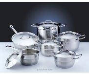Набор посуды BergHOFF HOTEL LINE 12пр