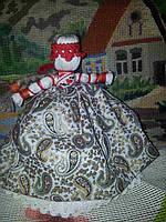 Кукла-оберег мотанка 13см