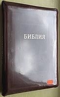 Библия, 17х25 см., с масличной веткой