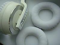 Подушки (белые, черные амбушюры) WNV1176 для наушников Pioneer hdj500