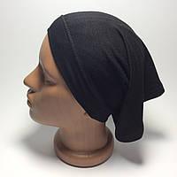 Подхиджабник/шапочка черная