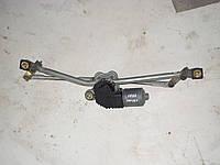 Трапеция дворников Ford Mondeo III (00-07) 2,0 дизель, механика