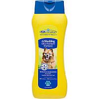 Furminator deShedding Ultra Premium Shampoo шампунь для зменшення линьки 250мл