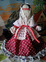 Кукла-оберег мотанка 17см