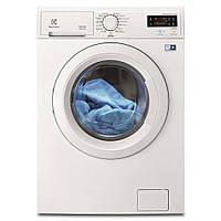Фронтальная автоматическая стирально-сушильная машина Electrolux EWW1476WD