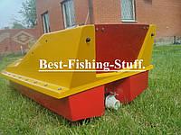 Лучший кораблик для рыбалки New Bait Boat Spy