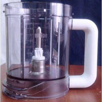 Чаша блендерная комбайна BRAUN (750мл), 7322010214 (67051169)