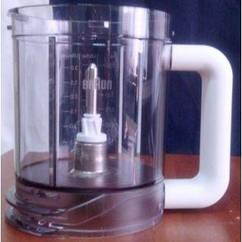 Чаша блендерная для кухонного комбайна Braun 750 мл 7322010214 67051169