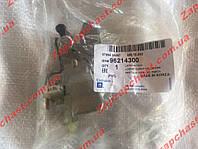 Замок крышки багажника верхний Ланос Сенс Lanos Sens Седан GM 96214300 Оригинал, фото 1