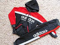 Спортивный подростковый костюм р.38-44