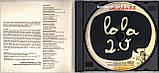 Музичний сд диск DE PHAZZ Lala 2.0 (2010) (audio cd), фото 2