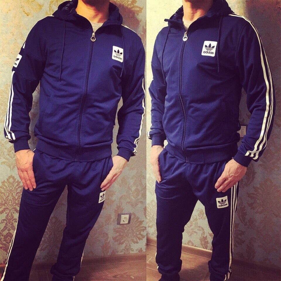 01a6cda021861 Спортивный костюм мужской - купить по лучшей цене в Одессе от ...