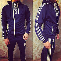 Спортивный костюм мужской Adidas  ро1066