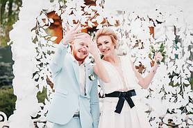 Свадьба Дмитрия и Жанны 29.04.2017