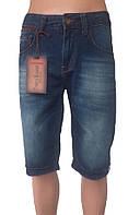 Шорты джинсоые мужские  Franco Benussi