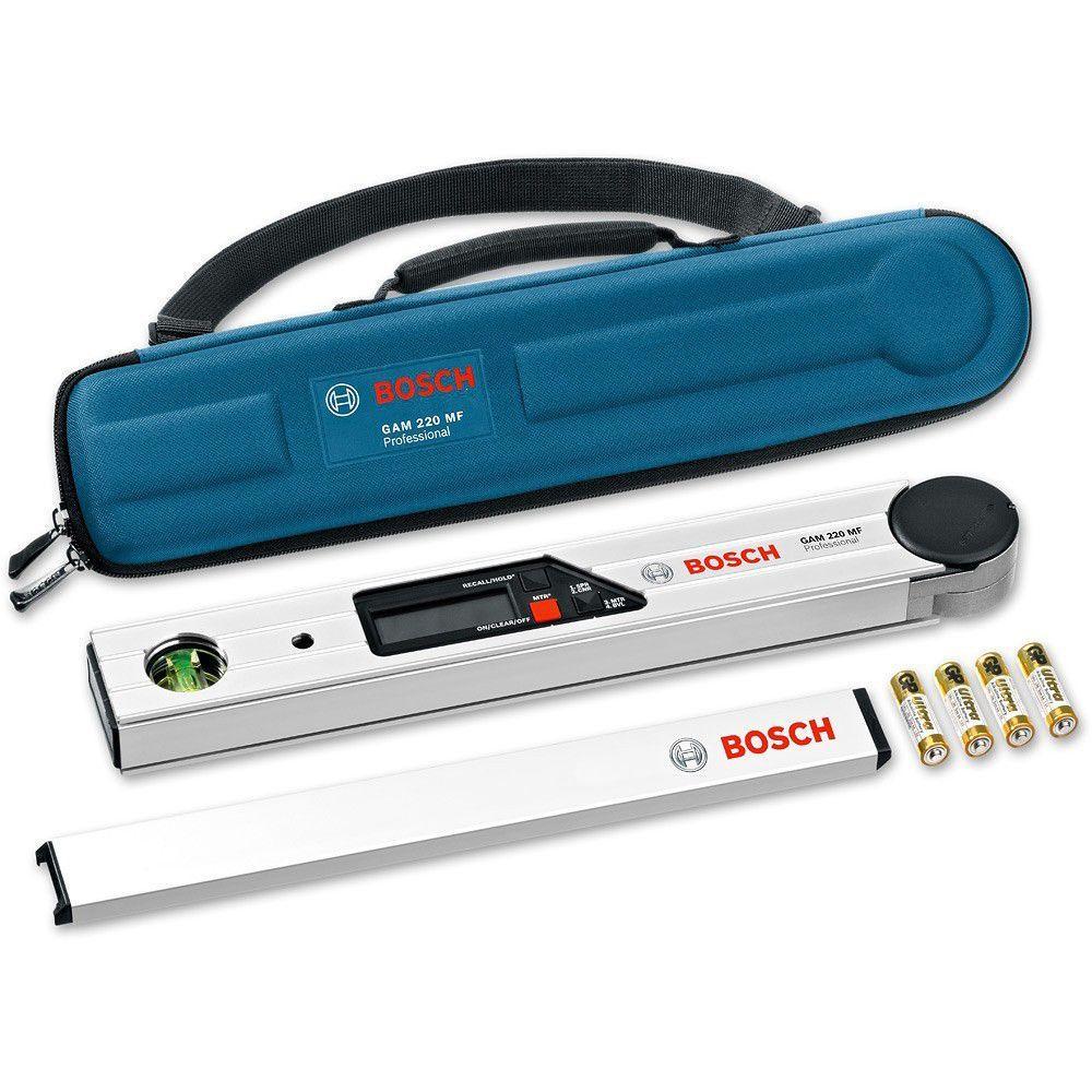 Угломер Bosch GAM 220 MF Professional