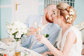 Свадьба Дмитрия и Жанны 29.04.2017 4