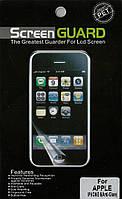 Apple iPhone 5G, матовая пленка