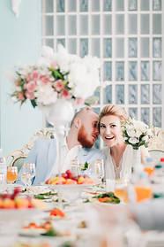 Свадьба Дмитрия и Жанны 29.04.2017 6