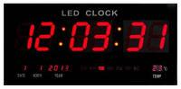 Настенные электронные часы CW 4600
