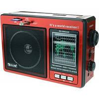 Радиоприемник Golon RX-006UAR с USB/SD