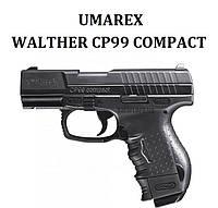 Пневматический пистолет Umarex Walther CP99 Compact