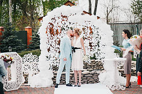 Свадьба Дмитрия и Жанны 29.04.2017 7