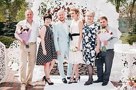 Свадьба Дмитрия и Жанны 29.04.2017 8