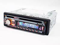 Автомобильная магнитола Sony CDX-GT460U DVD + USB+SD+AUX+FM (4x50W)