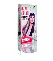 Набор Osis Sleek Box (Flatliner 200 мл + Magic 50 мл + мини утюжок для волос)
