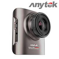 Автомобильный видеорегистратор Anytek A-3, камера регистратор